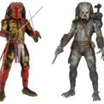 Predator : Big Red et Elder de 45cm dispo