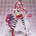 FiguartsZERO – Perona Thriller Bark Version – One Piece