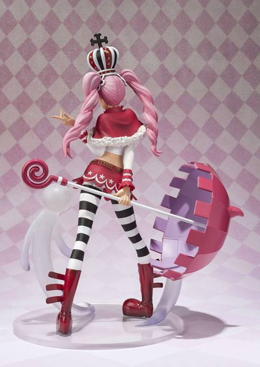 FiguartsZERO - Perona Thriller Bark Version - One Piece
