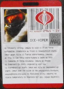 ICE-VIPER ROC 01
