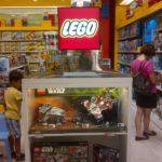 Berlin : découverte du rayon jouets d'un grand magasin
