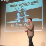 """STAR WARS CELEBRATION – le panel """"From WW to Star Wars"""""""