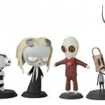 Lenore en figurines PVC chez DST