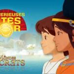 Les Mystérieuses Cités d'Or : Mondes Secrets se tourne vers Kickstarter pour sa version PC