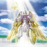 Saint Seiya Athena God Cloth 10th Anniversary les photos officielles