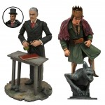 Universal Monsters : DST met la gomme pour Halloween