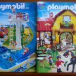 Playmobil : L'Allemagne a de l'avance