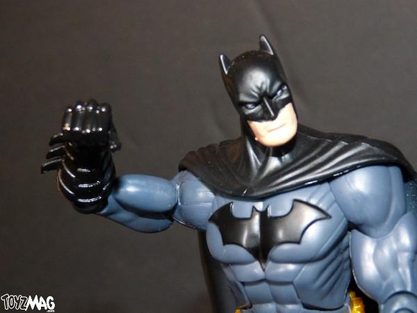 dc universe all star batman mattel 4