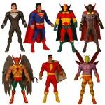 Souscriptions Mattycollector : le point sur DC et Ghostbusters