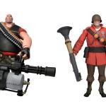 Team Fortress RED Series 2 : dispo à partir d'aujourd'hui