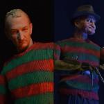 Freddy : la série 2 NECA dispo à partir d'aujourd'hui