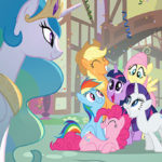 My Little Pony arrive en DVD le 3 septembre