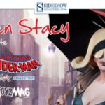 Marvel Spider-Man : la comiquette Gwen Stacy