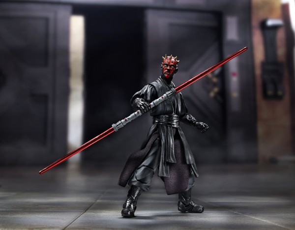 hasbro maul 6in tbs