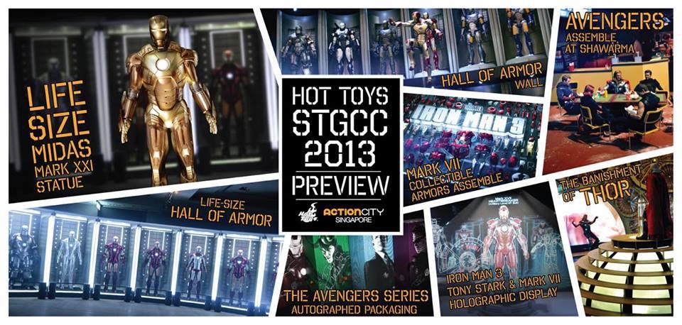 hot toys stgcc 2