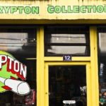 Bon Plan : Krypton Collections fait -10% sur le magasin