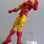 Marvel Legends : Classic Iron Man