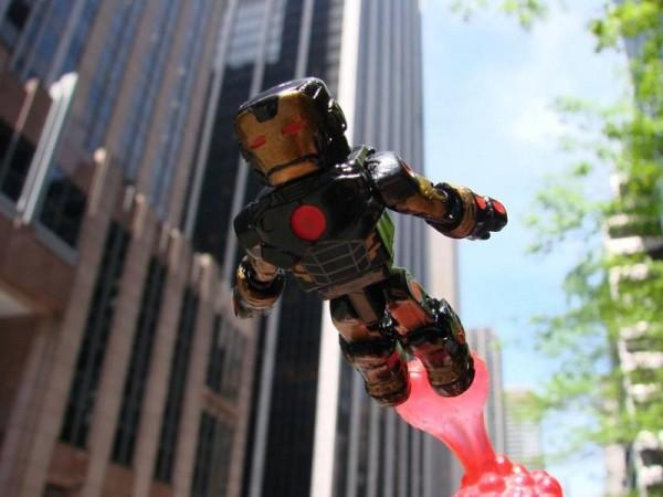 marvel minimates series 16 tru marvel now iron man