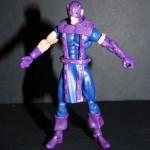 Marvel Universe : Hawkeye (West Coast Avengers)