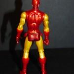 marvel universe secret wars iron man 3