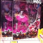 Monster High Catty Noir envahit les rayons
