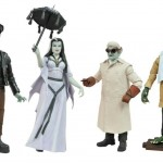 The Munsters : le packaging Hotrod series 3