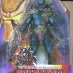 Nightstorm Predator : NECA tease le packaging