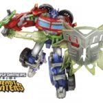 Podcast – Transformers, des origines à aujourd'hui