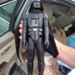 """Star Wars : des prototypes 12"""" font leur apparition sur Facebook"""