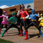 Power Rangers Samouraï arrive en DVD le 3 septembre