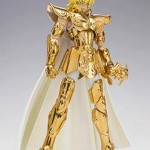 Saint Seiya : pas de Chevalier d'Or du Lion OCE en France