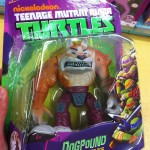 Teenage Mutant Ninja Turtles du nouveau en magasin