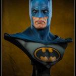 Batman Modern Age : le buste Sideshow en préco