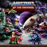 Les Maîtres de l'Univers en LEGO ?