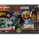 Star Wars Angry Birds II dispo aujourd'hui