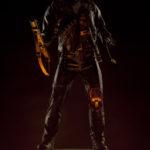 Terminator 2 : Battle Damaged T-800 Premium Format