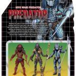 Predator : Hive wars cardback