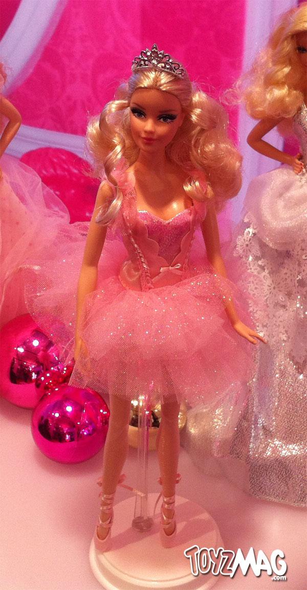 BarbieCollector danseuse Etoile