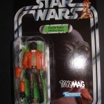 Star Wars TVC : Review de Ponda Baba (Walrus Man) VC70