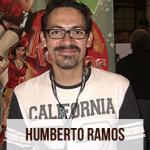 Paris Comics Expo : Humberto Ramos à la PCE