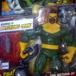 Marvel Legends : Thunderball (Marvel's Wrecking Crew)