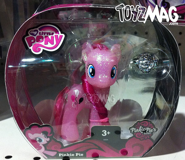 My Little Pony Pienkie Pie's Boutique