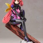 Muv Luv Alternative – Kagami Sumika par Kotobukiya