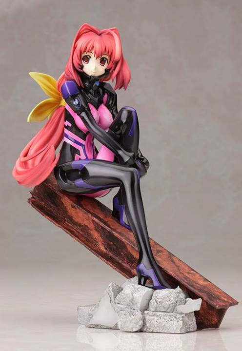 Muv Luv Alternative - Kagami Sumika (1)