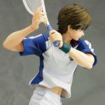 Prince Of Tennis II Kunimitsu Tezuka ARTFX J Statue