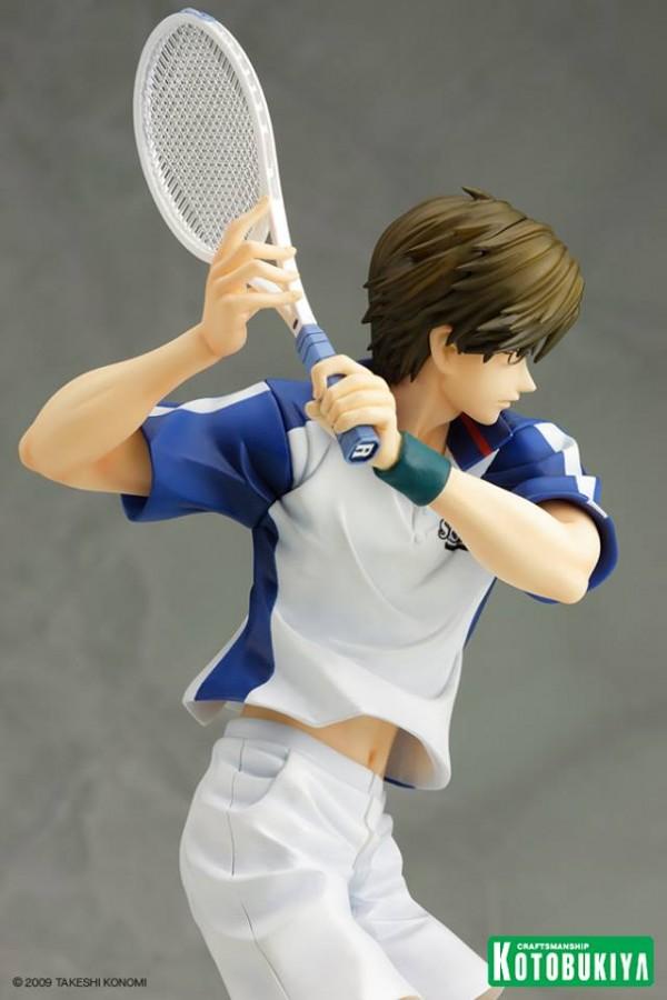 Prince Of Tennis II Kunimitsu Tezuka ARTFX J Statue 9