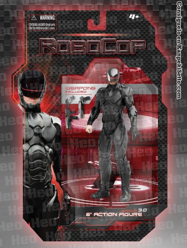 Robocop-3.0-6-Inch-Action-Figure