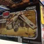 Star Wars : Republic Gunship TVC dispo aux US