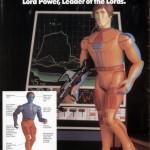 Instant Vintage: Power Lords – Ceji/Revell 1983 – (1ère Partie)