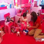 Barbie, de nouvelles poupées Mattel pour Noël 2013